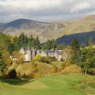 Vandreferie i Skotland